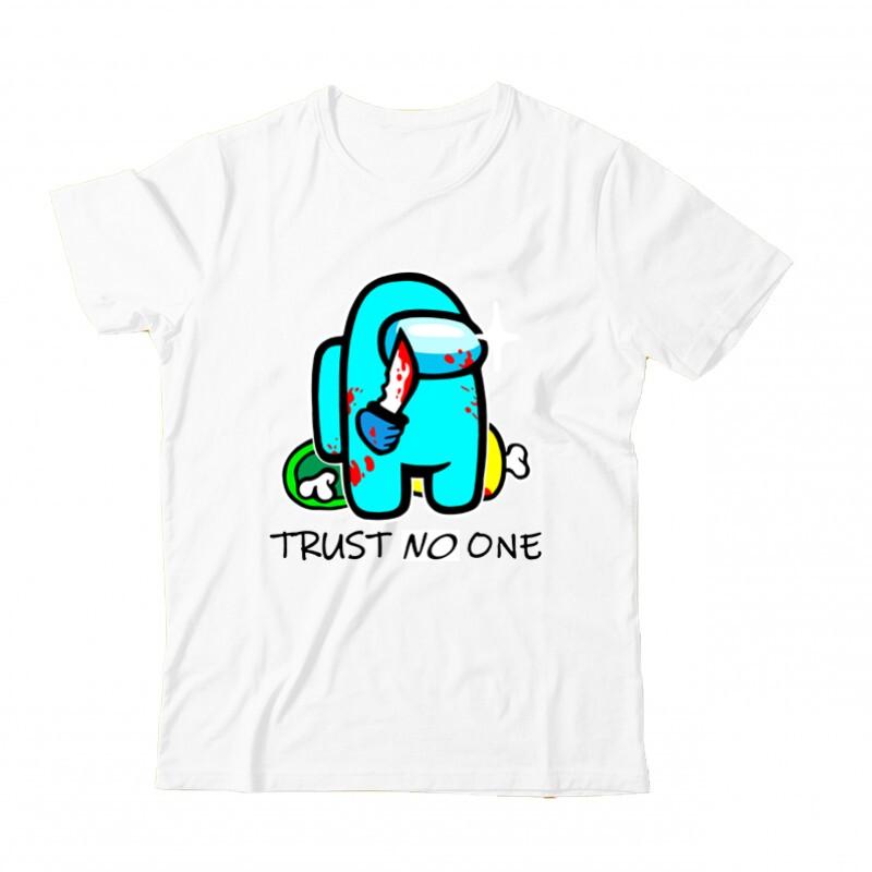 Trust no one Gyermek Póló