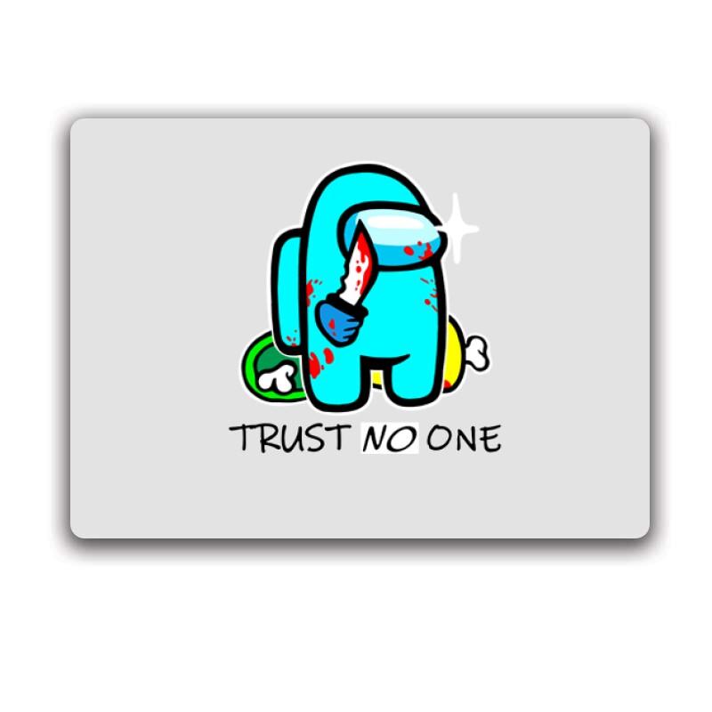 Trust no one Egérpad