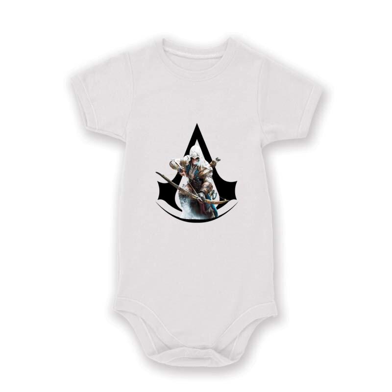 The Hunter AC Baby Body