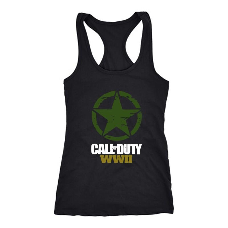 Call of Duty WWII Női Trikó