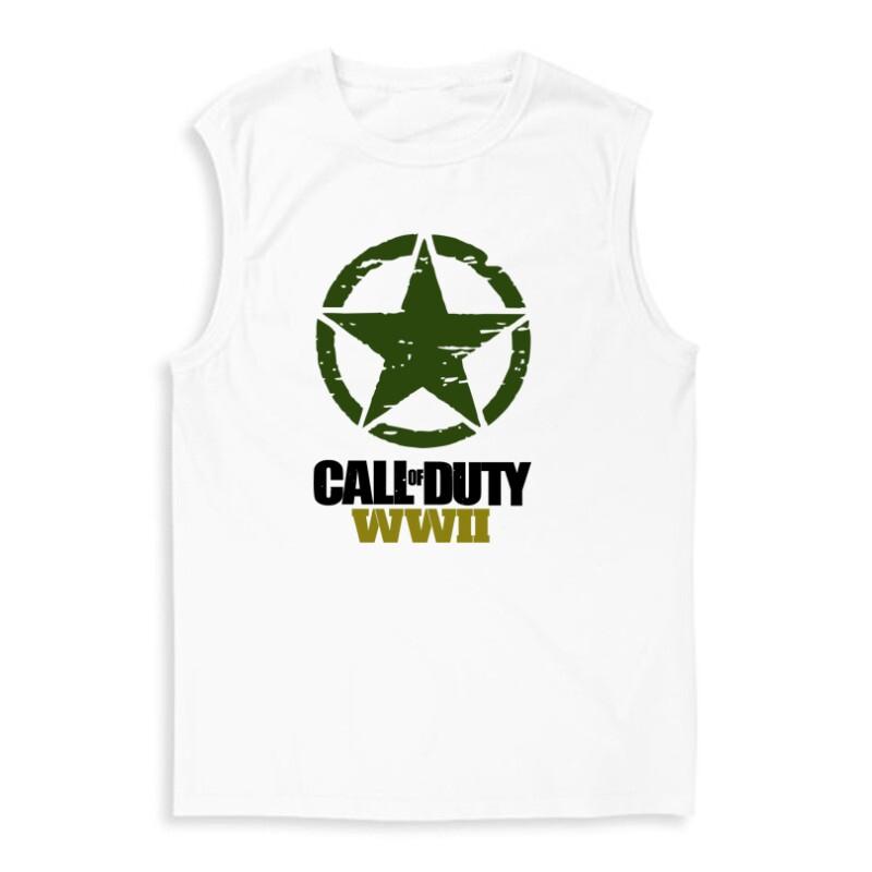 Call of Duty WWII Férfi Trikó
