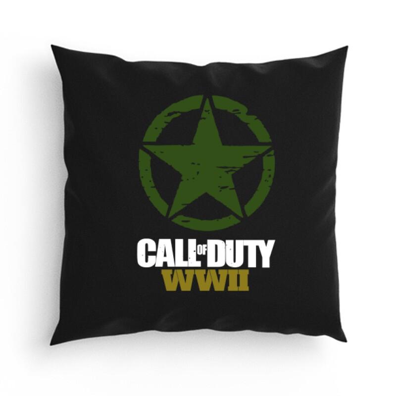 Call of Duty WWII Párna