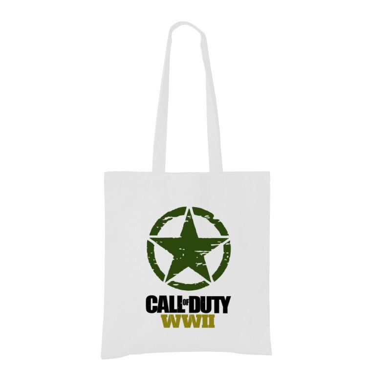Call of Duty WWII Bevásárló Táska