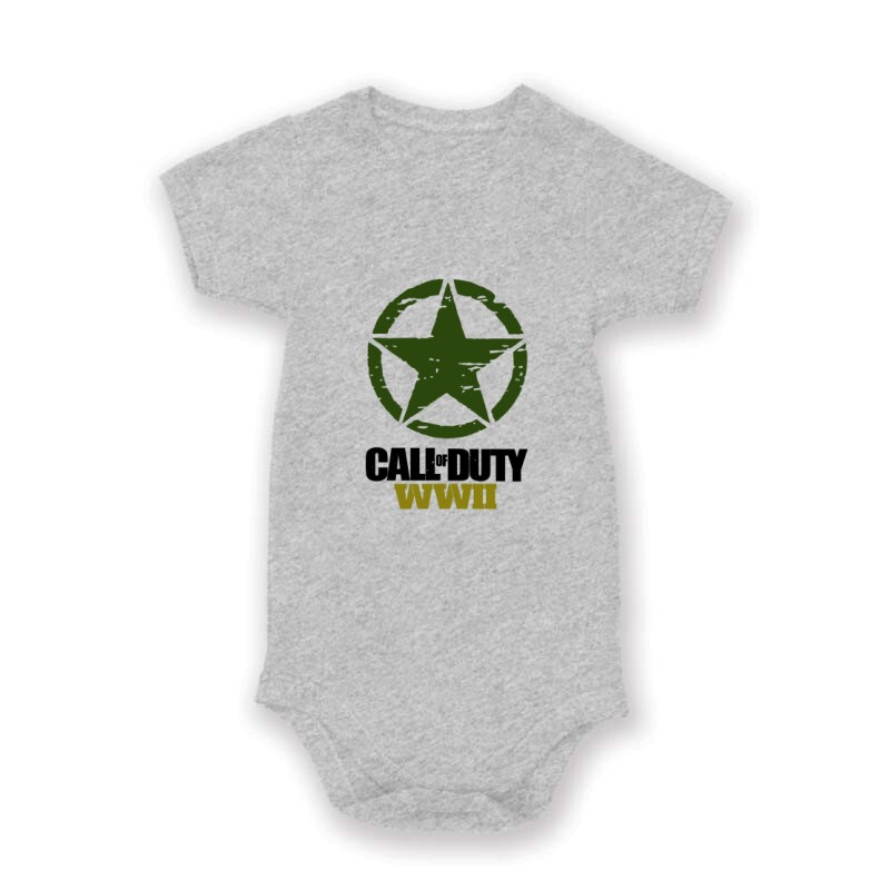 Call of Duty WWII Baby Body