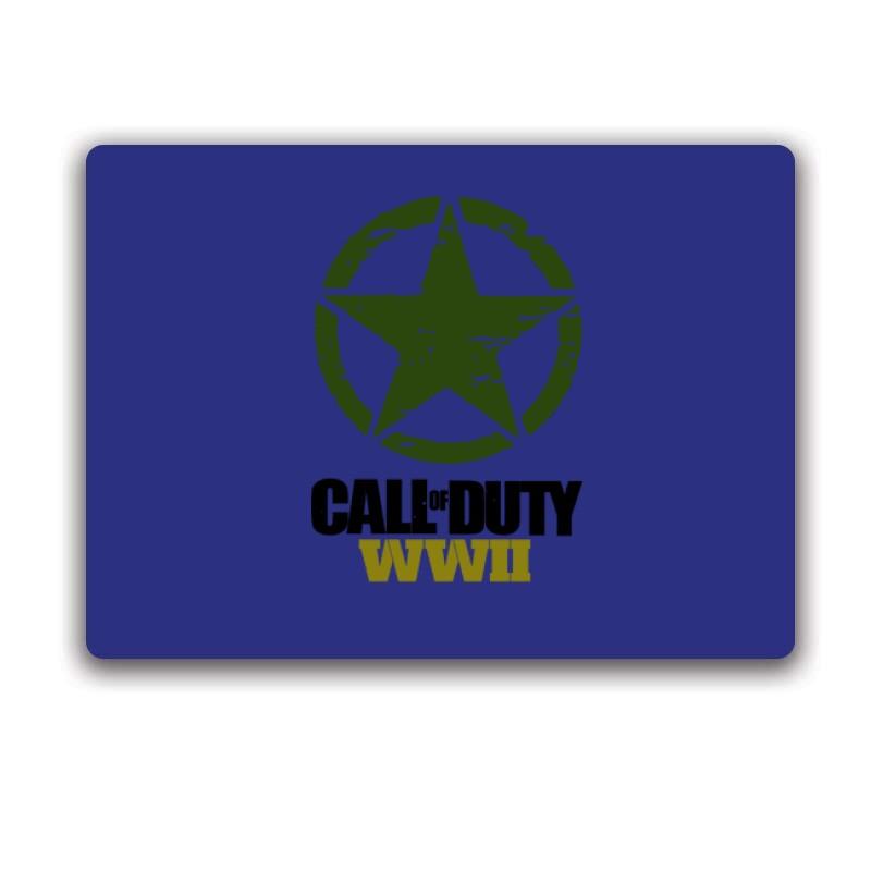 Call of Duty WWII Egérpad