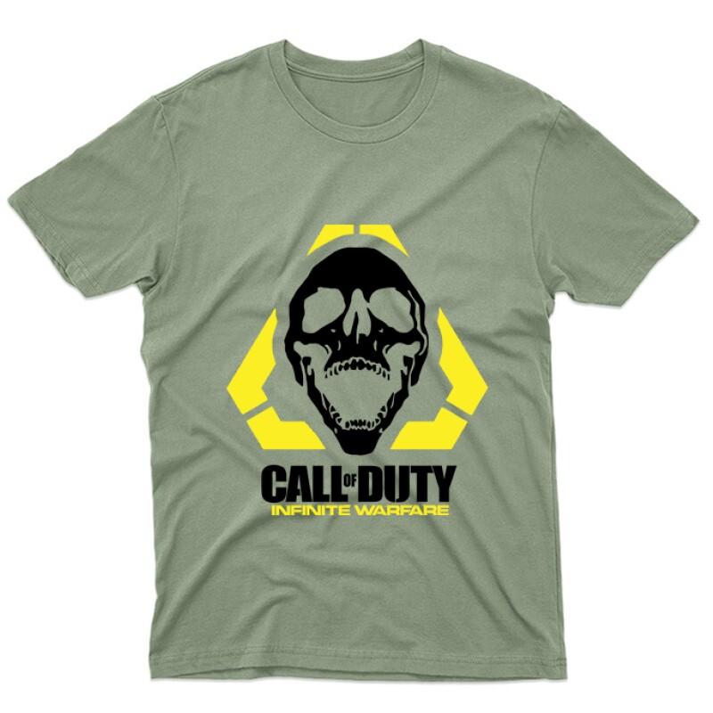 COD Infinite Warfare Unisex Póló