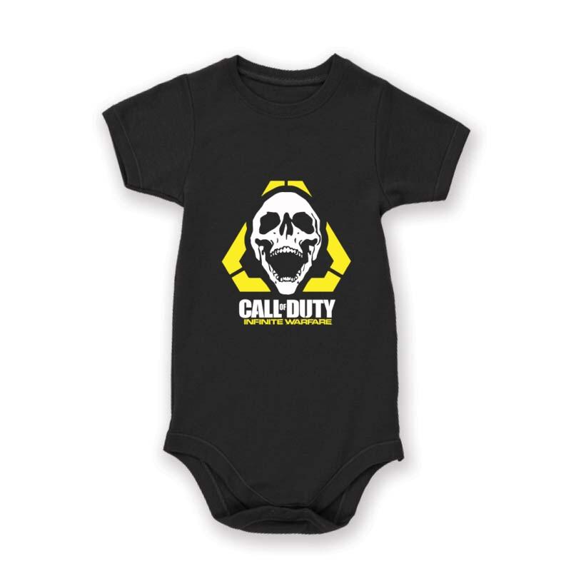 COD Infinite Warfare Baby Body