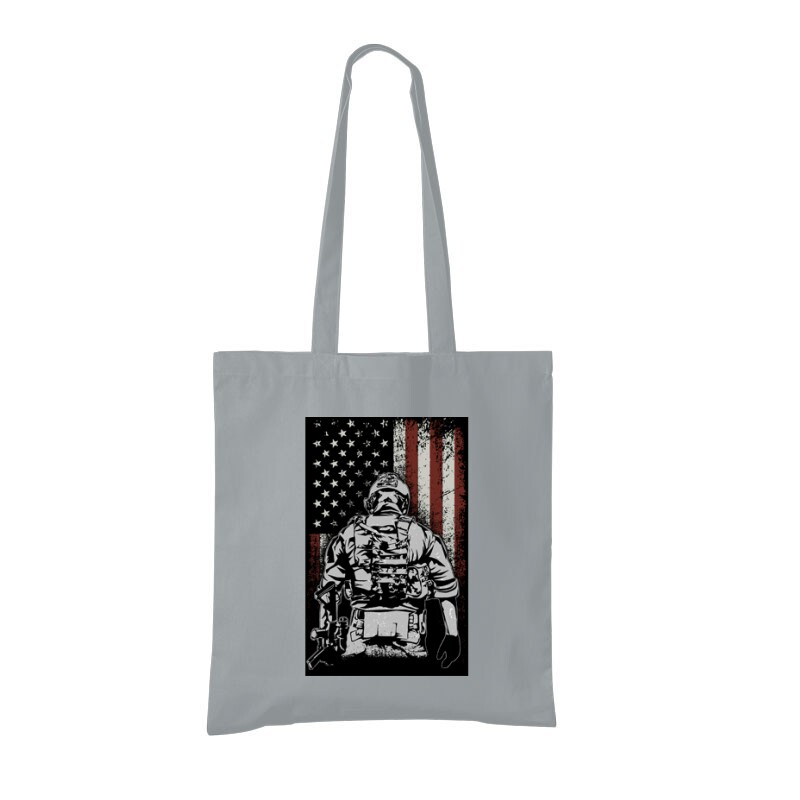 COD Patriot Bevásárló Táska