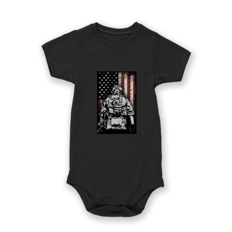 COD Patriot Baby Body