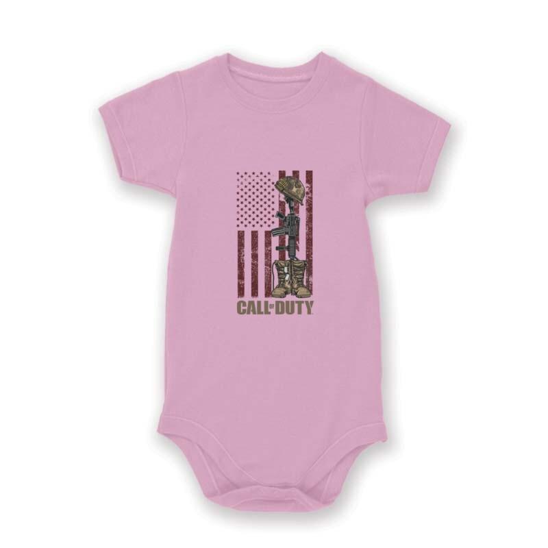 COD Military equipment Baby Body