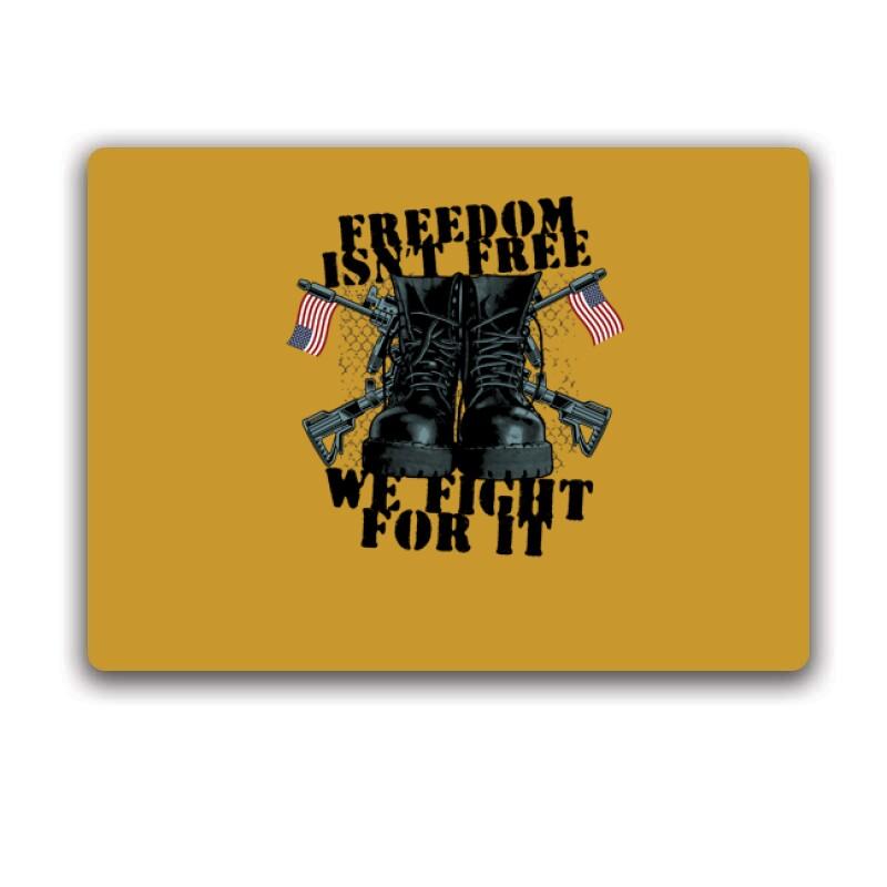 Freedom isn't free ... Egérpad