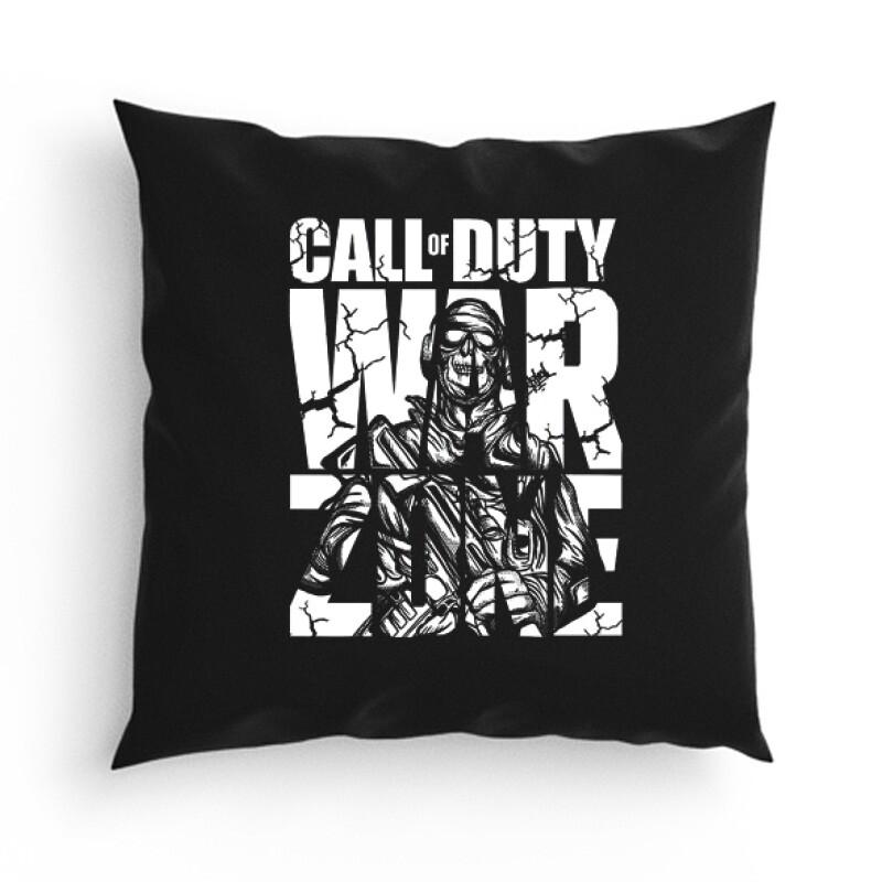 Call of duty Warzone Párna