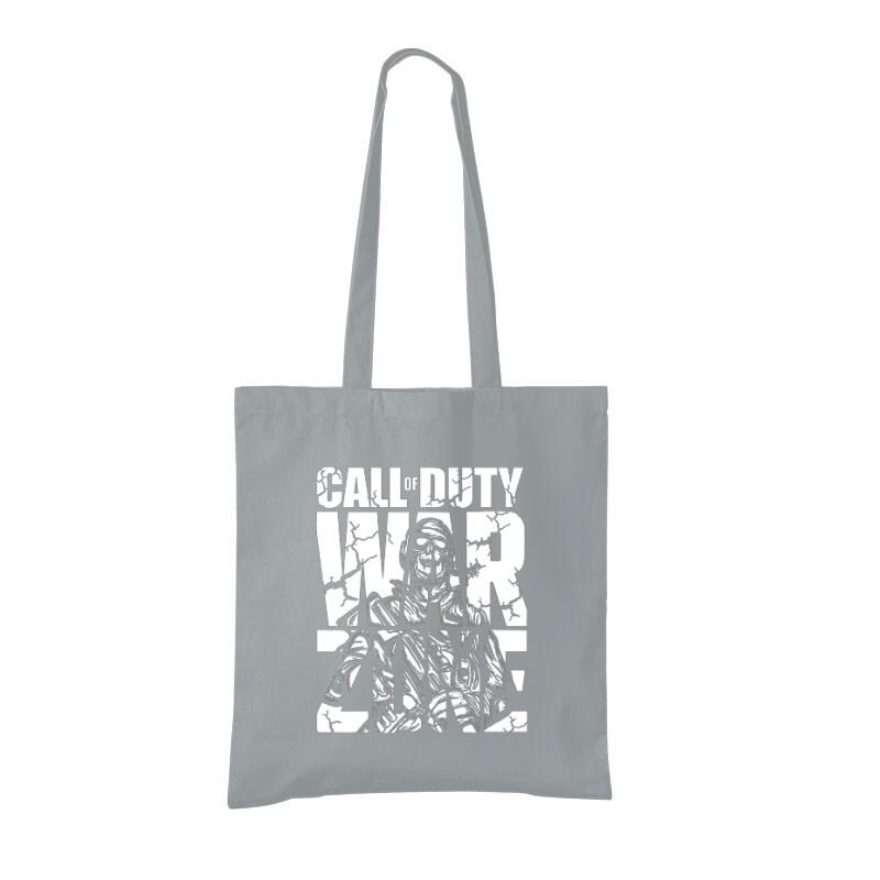 Call of duty Warzone Bevásárló Táska