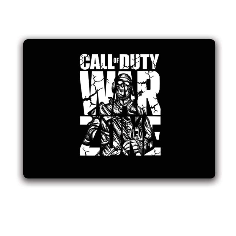 Call of duty Warzone Egérpad