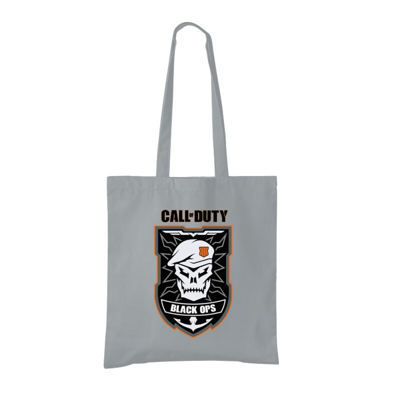 Black ops Skull Bevásárló Táska
