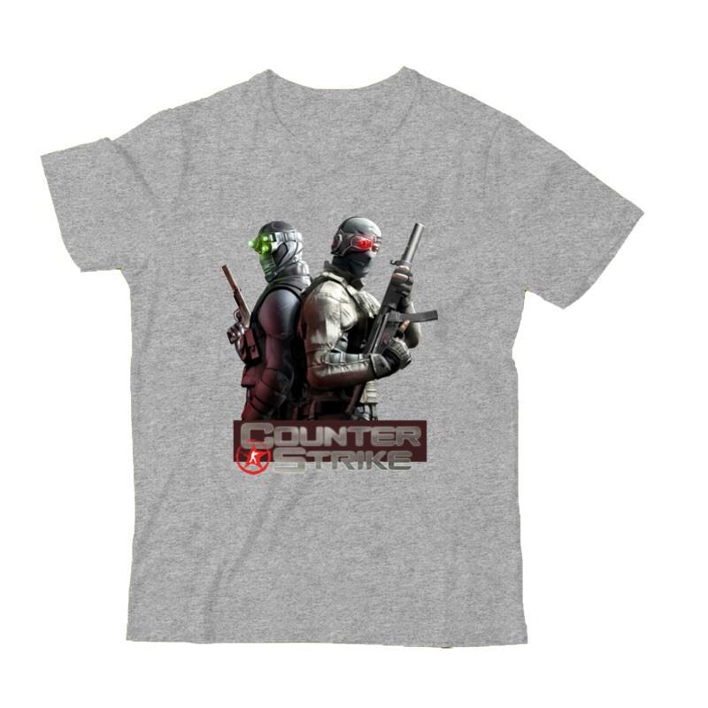 Counter Strike Gyermek Póló