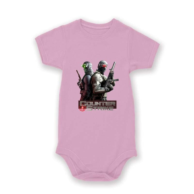Counter Strike Baby Body
