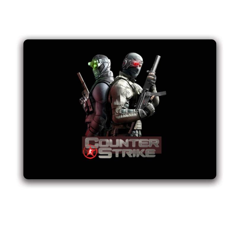 Counter Strike Egérpad