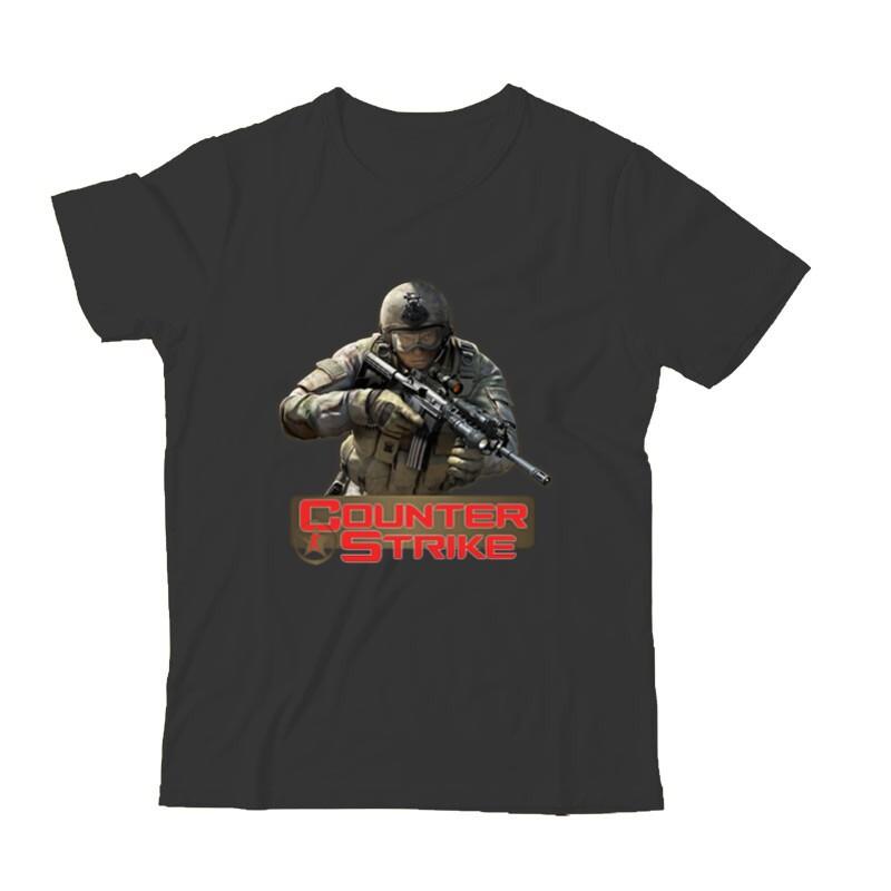 Counter Strike 2 Gyermek Póló