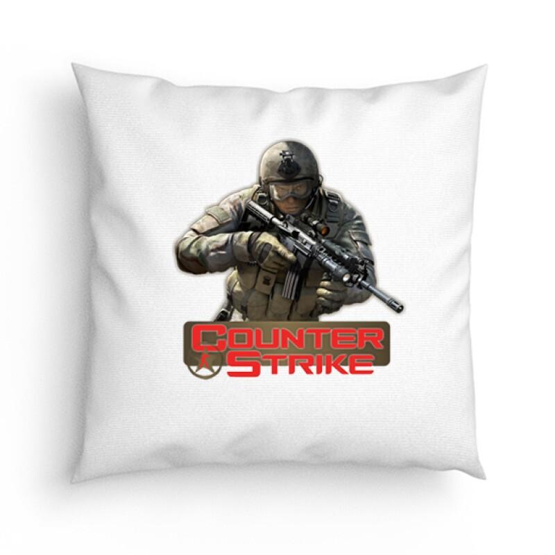 Counter Strike 2 Párna