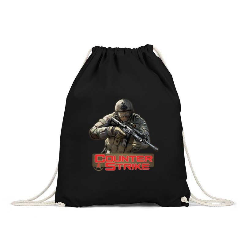 Counter Strike 2 Hátizsák