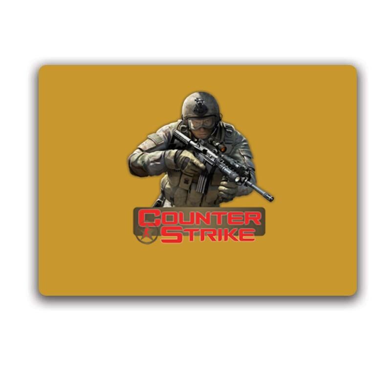 Counter Strike 2 Egérpad