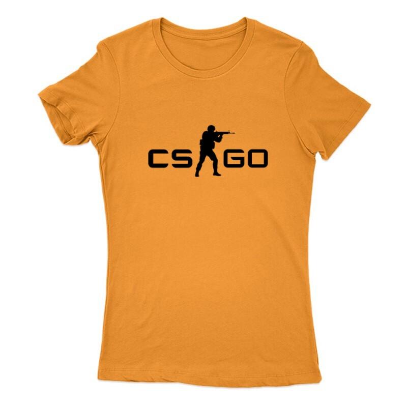 CSGO Női Póló
