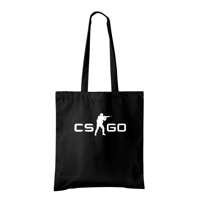 CSGO Bevásárló Táska