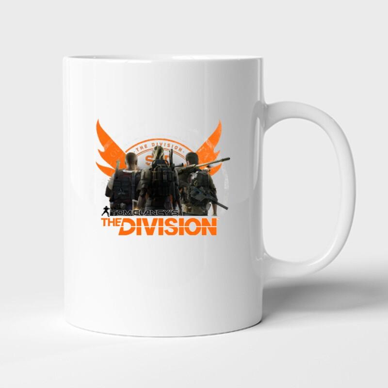 Division soldiers Bögre
