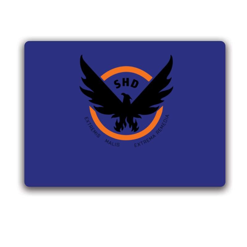 Division SHD Egérpad
