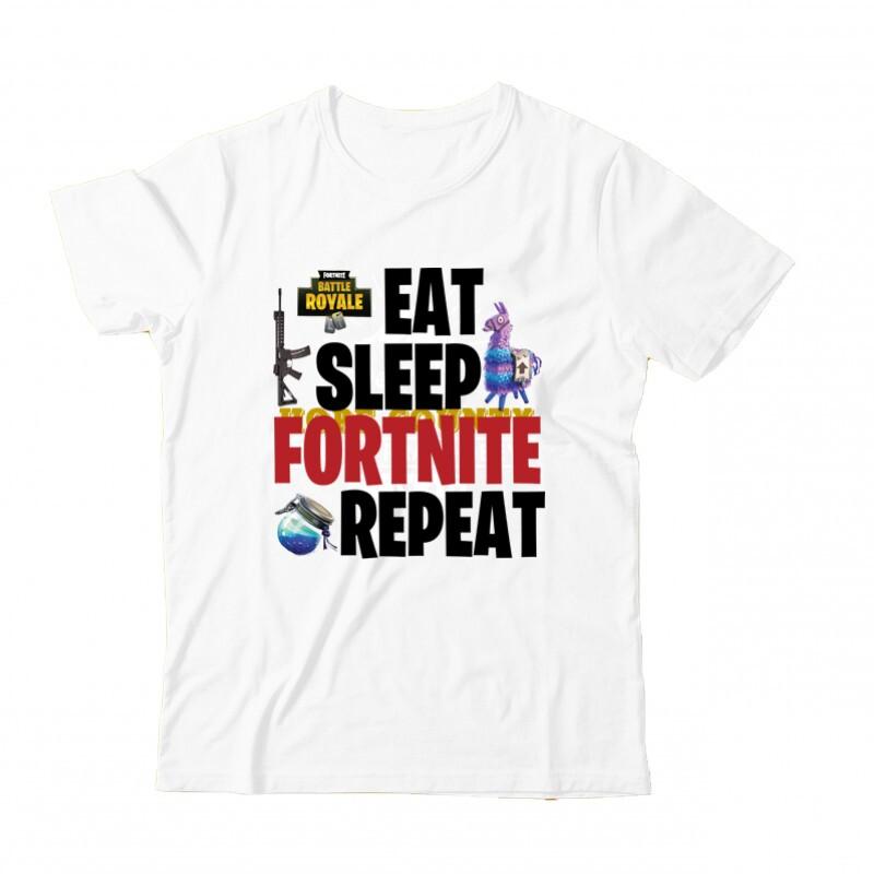 Fortnite 1 Gyermek Póló