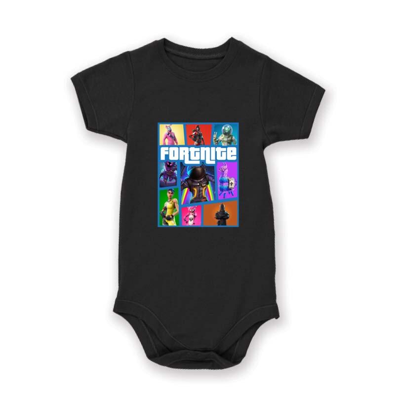 Fortnite GTA Baby Body