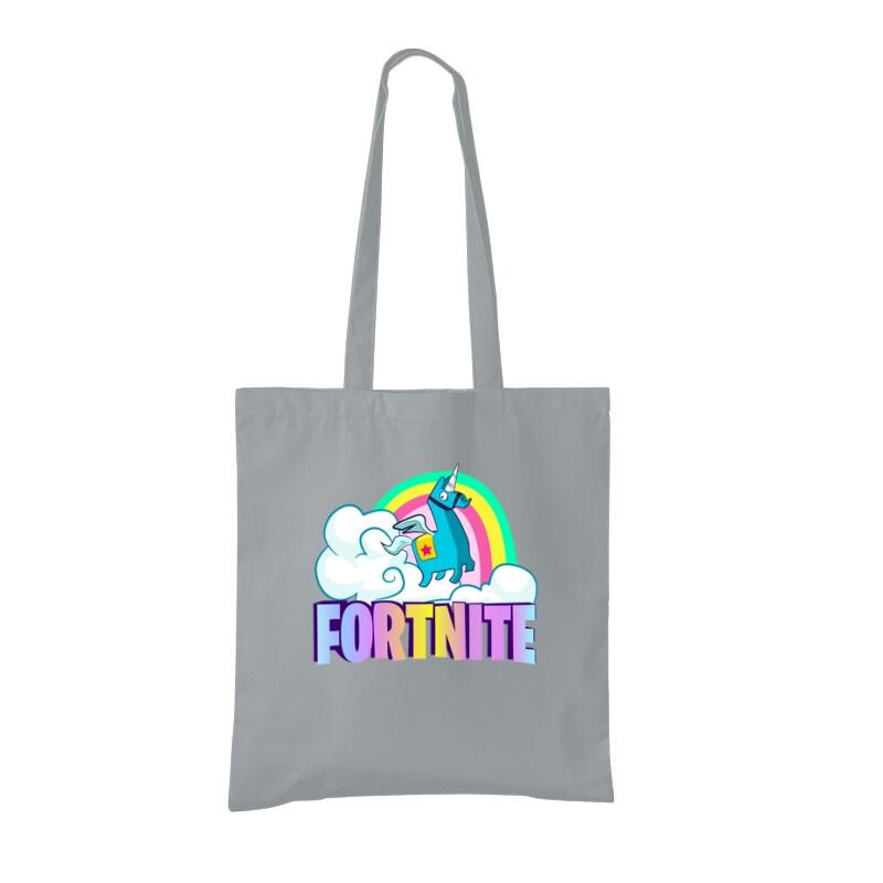 Lama Fortnite Bevásárló Táska