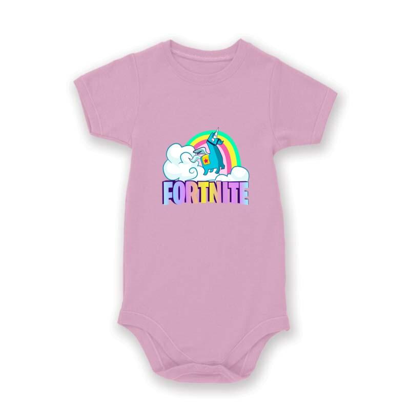 Lama Fortnite Baby Body