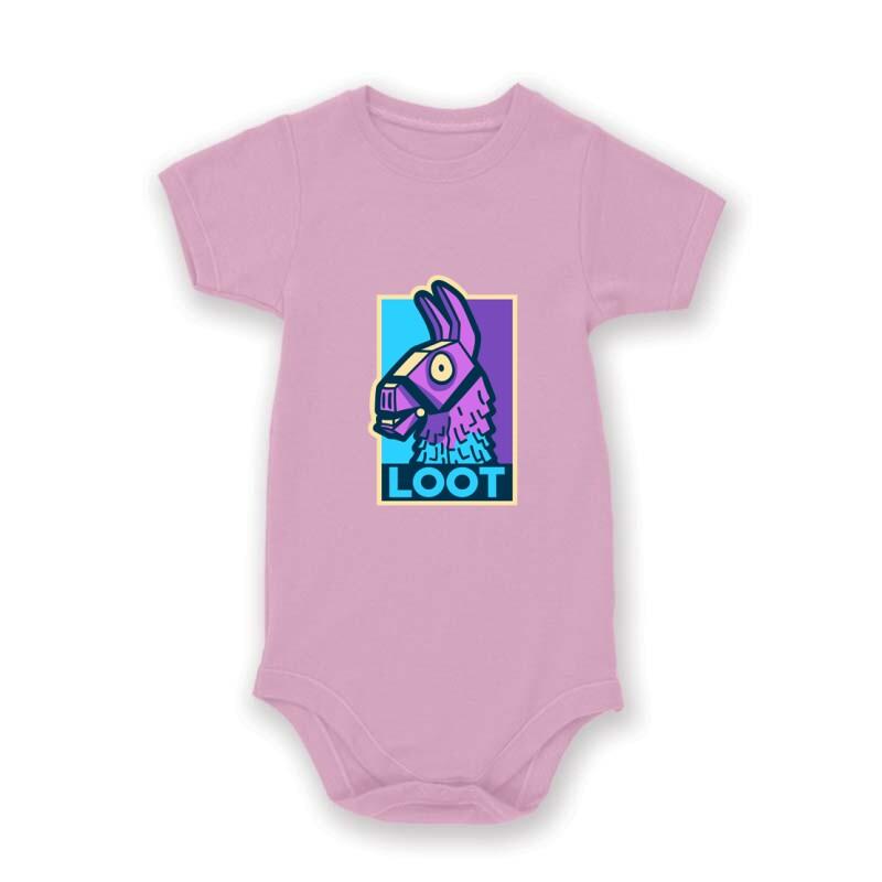 Loot Lama Baby Body
