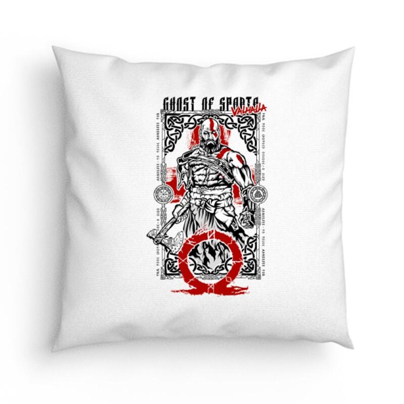 Ghost of Sparta Párna