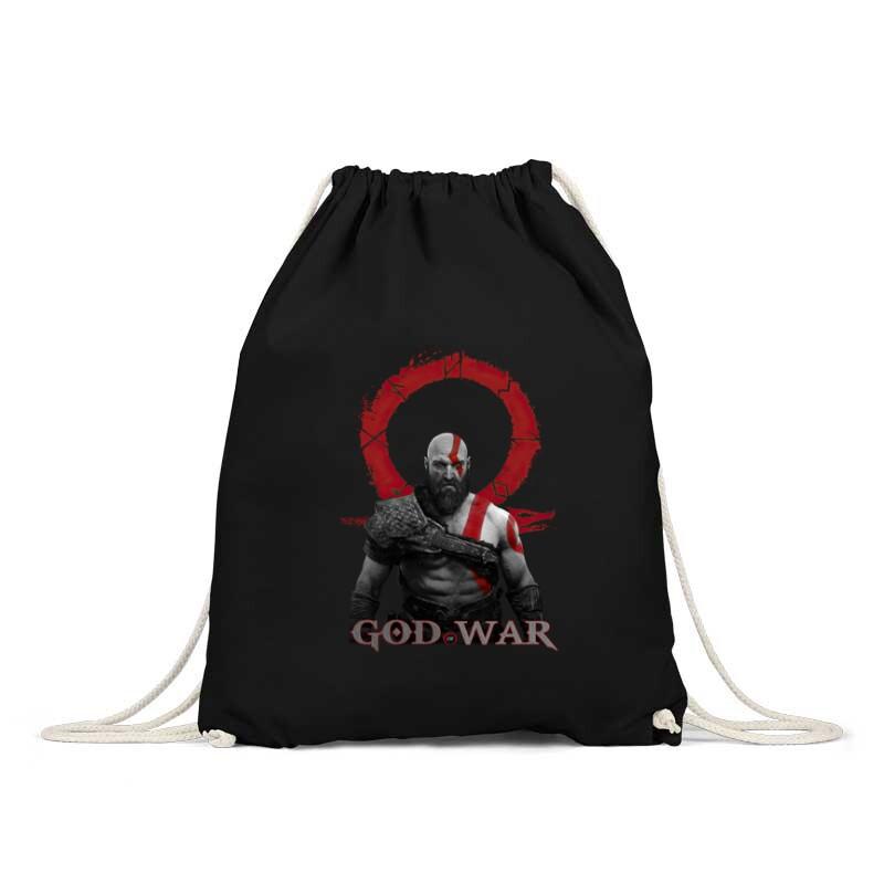 God of War Kratos Hátizsák