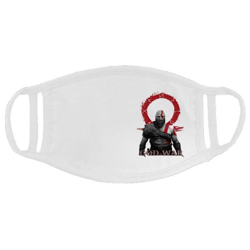 God of War Kratos Arcmaszk