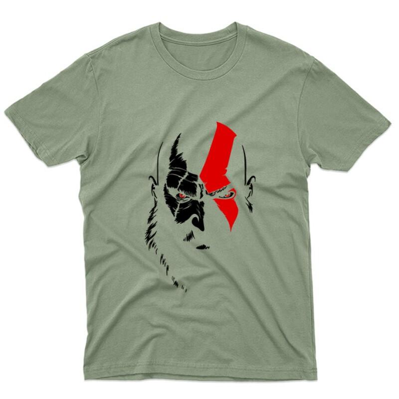 Kratos 2 Unisex Póló