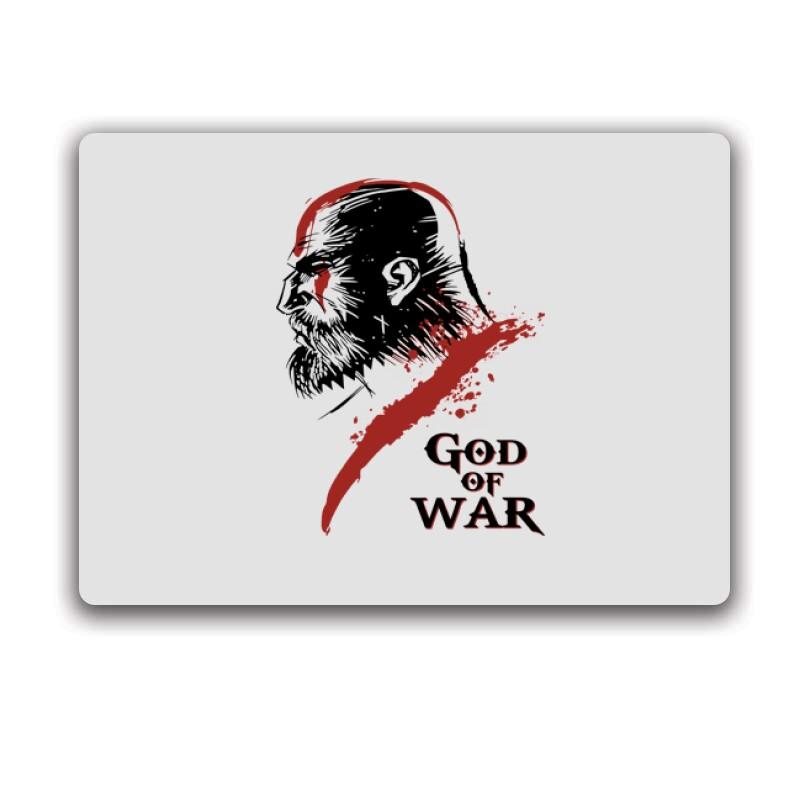 God of War Kratos 3 Egérpad