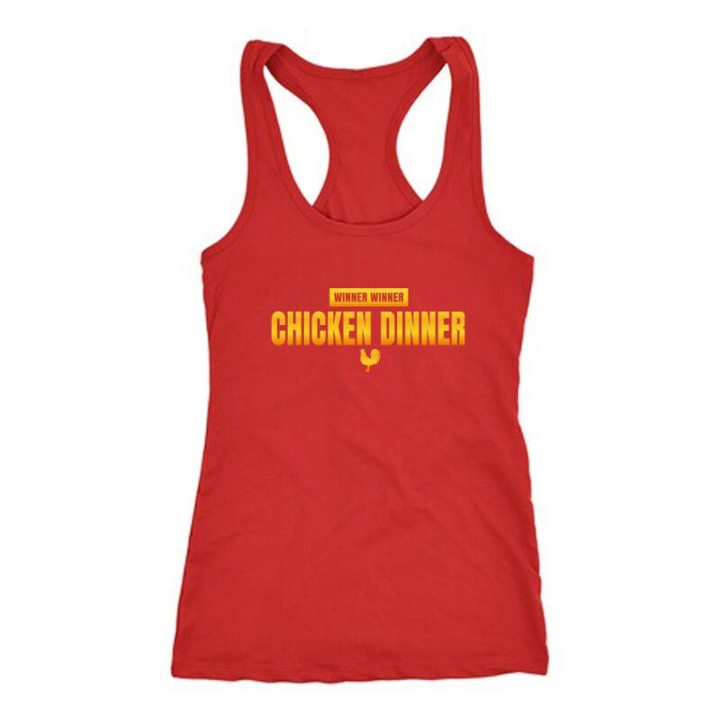 Chicken winner Női Trikó