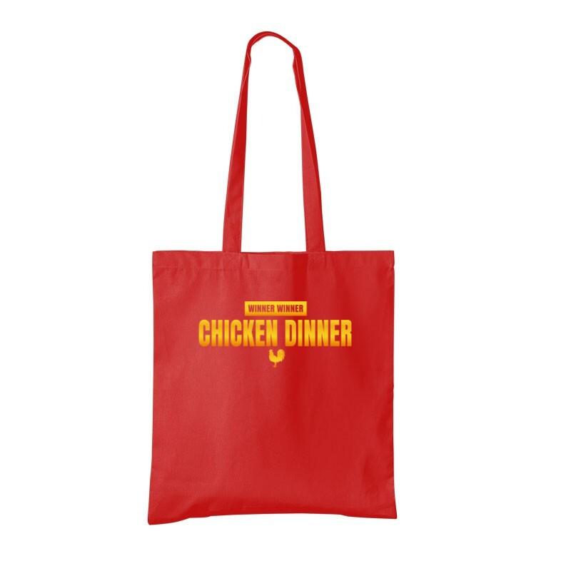 Chicken winner Bevásárló Táska