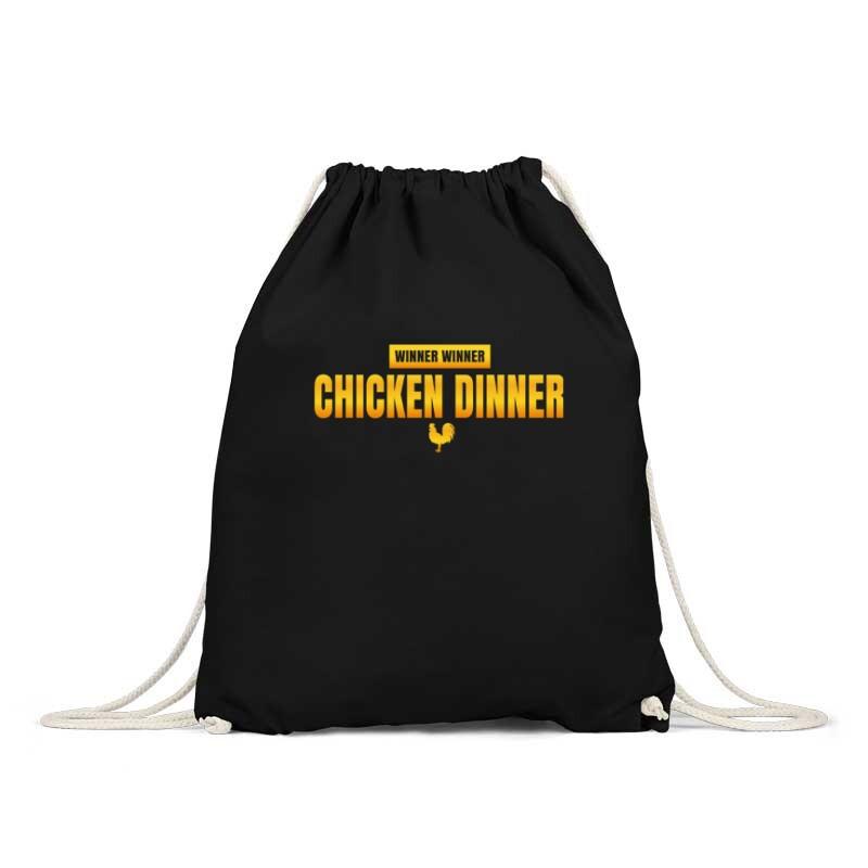 Chicken winner Hátizsák
