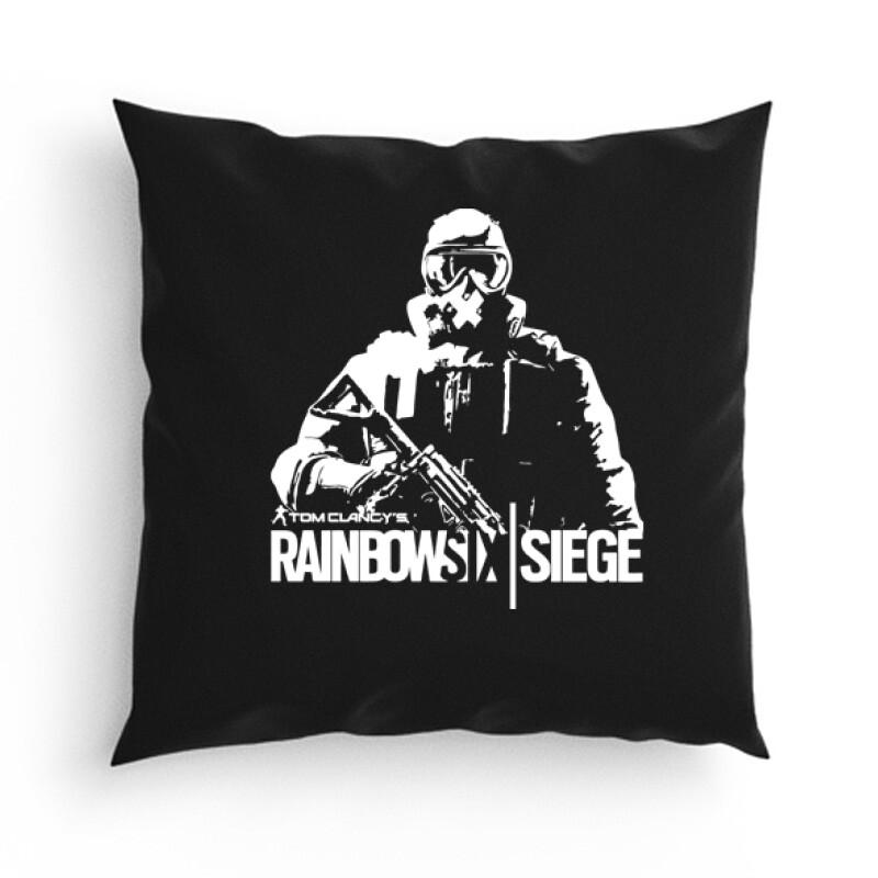 Rainbow Six Siege Soldier Párna