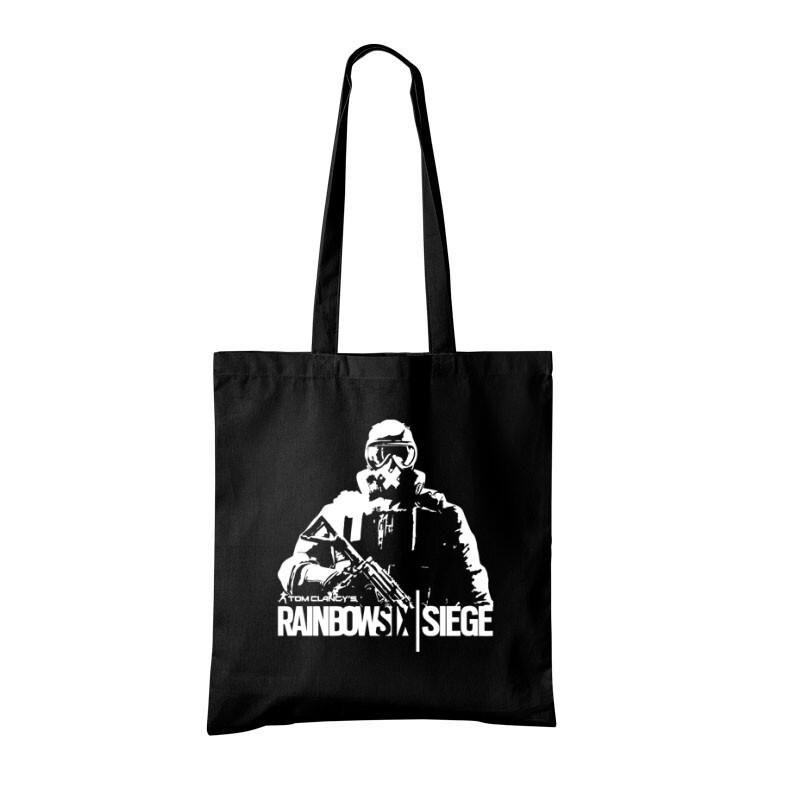Rainbow Six Siege Soldier Bevásárló Táska