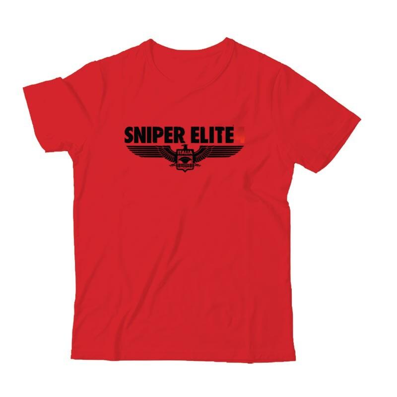 Sniper Elite Gyermek Póló