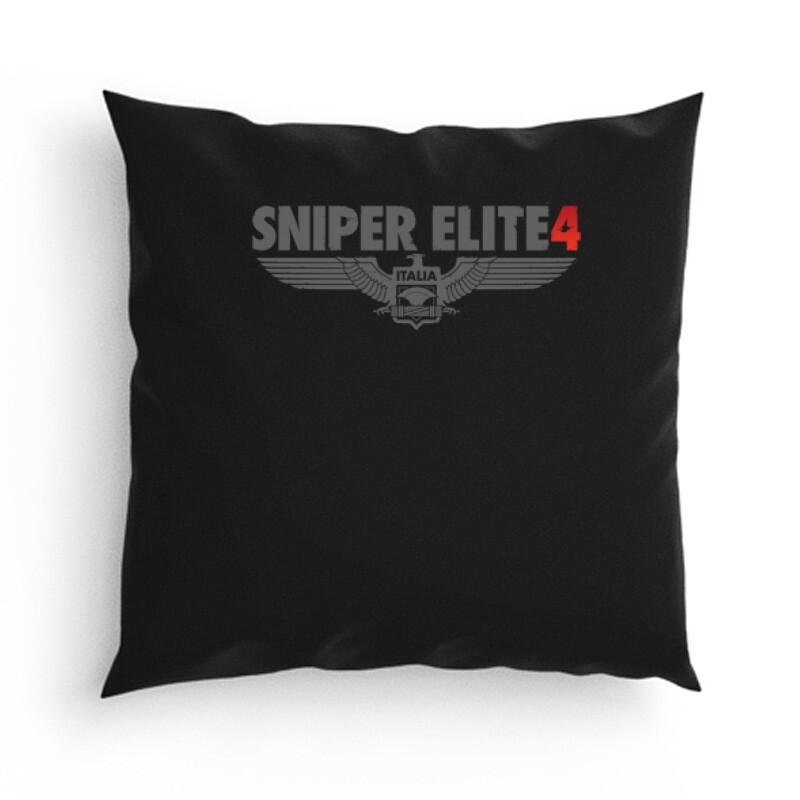 Sniper Elite Párna