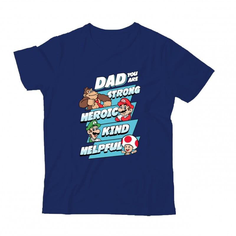Dad You Are Gyermek Póló