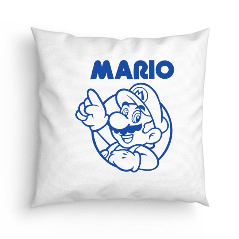 Mario old 2 Párna
