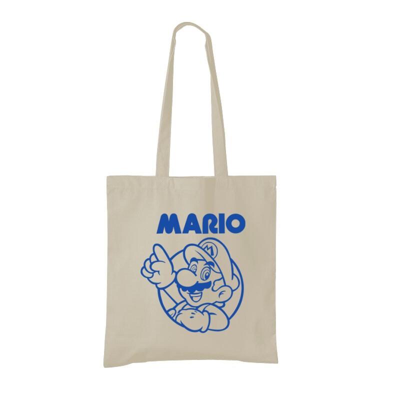 Mario old 2 Bevásárló Táska
